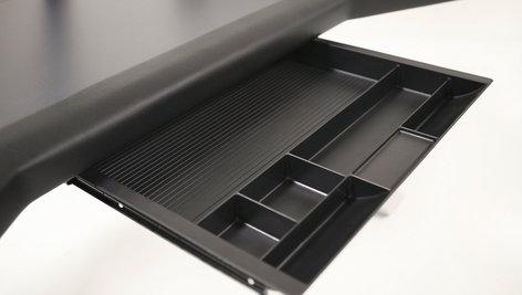 Argosy Consoles H-DRW  HALO Accessory Drawer H-DRW