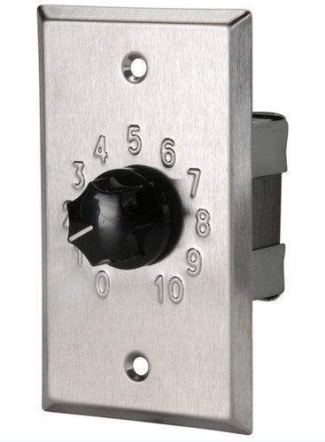 Quam QC10 Wall-mount Volume Control Attenuator QC10