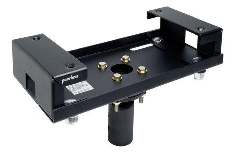 Peerless DCT900  Multi-Display I-Beam Ceiling Adaptor with Stress Decoupler DCT900
