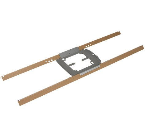 Quam SSB-1900/NB Mounting Device - Frame And Rails ONLY SSB-1900/NB