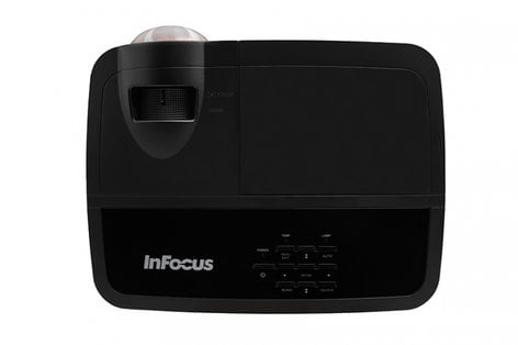 InFocus IN128HDSTX 1080p Short Throw Projector IN128HDSTX