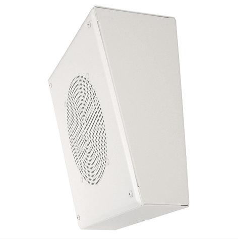 Quam SYSTEM 2 Surface Mount Speaker Assembly SYSTEM-2-QUAM