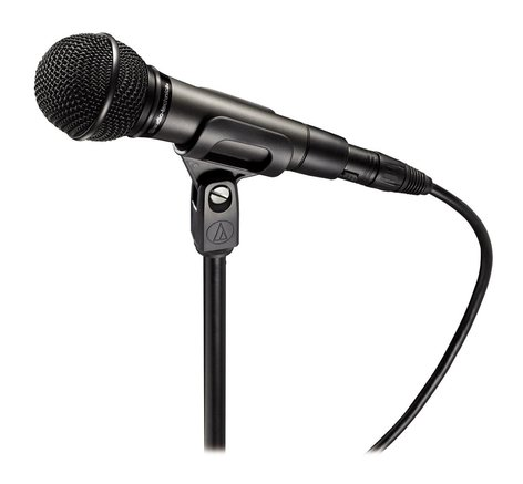 Audio-Technica ATM510 Cardioid Dynamic Vocal Microphone ATM510