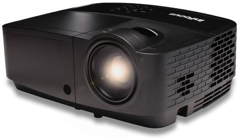 InFocus IN2124x DLP XGA 4200 Lumens Projector IN2124x