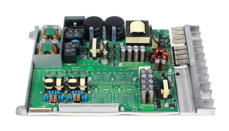 Crown 5024898  4-Ch Amp Module for CT 4150 5024898