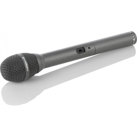 Beyerdynamic MCE 58 Condenser Omnidirectional Interview Microphone MCE58