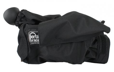 Porta-Brace RS-PXW180  Compact HD Rain Slicker for Sony PXW-X160, PXW-X180 RS-PXW180
