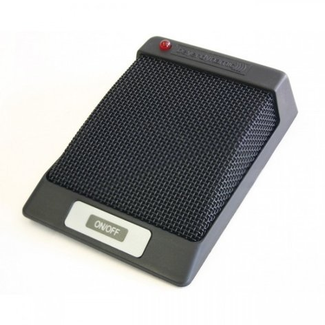 Beyerdynamic MPC 67 RC [RESTOCK ITEM] Acoustic Boundary Mic with Remote Control Switch MPC67-446.963-RST-01