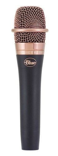 Blue Microphones enCORE 200 Handheld Microphone with Active Dynamic Circuit ENCORE-200