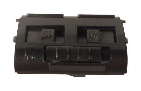 Audio-Technica 239404600 Battery Cover Assembly for ATW-T310B 239404600