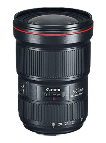 Canon 0573C002  EF 16–35mm f/2.8L III USM Lens 0573C002
