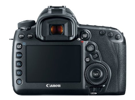 Canon EOS-5D-MKIV-24-70KT  30.4MP DSLR Camera with 24-70mm f/4 Lens EOS-5D-MKIV-24-70KT