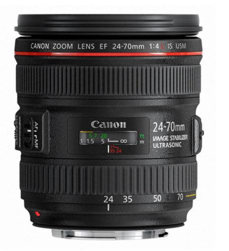 Canon EOS-5D-MKIV-24-70KT  30.4MP DSLR Camera with 24-70mm f/4 Lens EOS-5D-MKIV-24-70KT