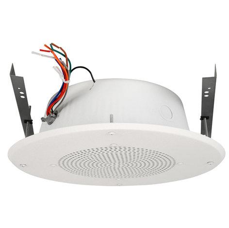 Quam SYSTEM-21 Blind Mount Speaker System (White) SYSTEM-21