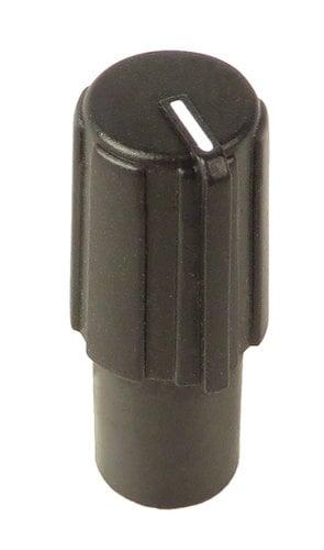 Behringer G52-00000-65598 Black Knob for MULTICOM PRO-XL MDX4600 G52-00000-65598