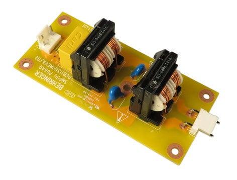 Behringer Q05-00002-77101  EMI PCB Assembly for X32 (Original) Q05-00002-77101