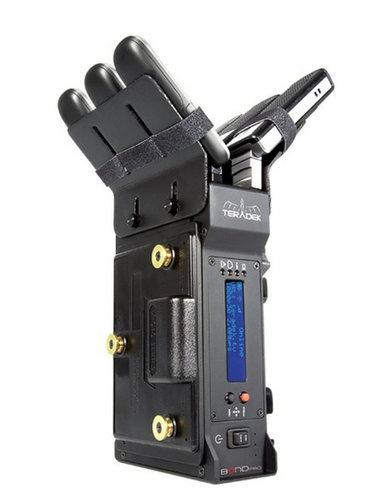 Teradek TER-BOND  Camera-Top Video Transmitter for 3G & 4G Cellular Networks  TER-BOND