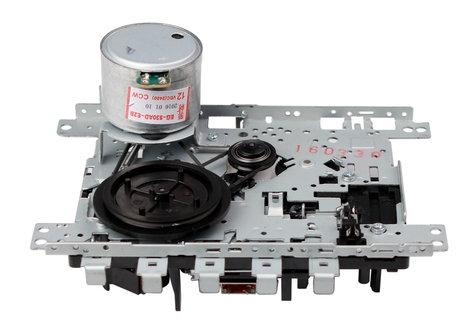 Teac X2006GF35000020  Cassette Mechanism for LP-R500 X2006GF35000020