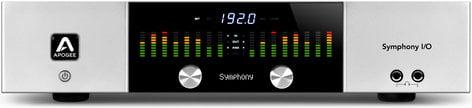 Apogee Symphony I/O 16x16 [RESTOCK ITEM] 16x16 Analog I/O Audio Interface SIOC-A16X16-RST-01