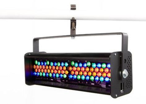 "ETC/Elec Theatre Controls SELVR21 Selador Vivid-R CE 21 LED Fixture, 21"" (two cell) SELVR21"