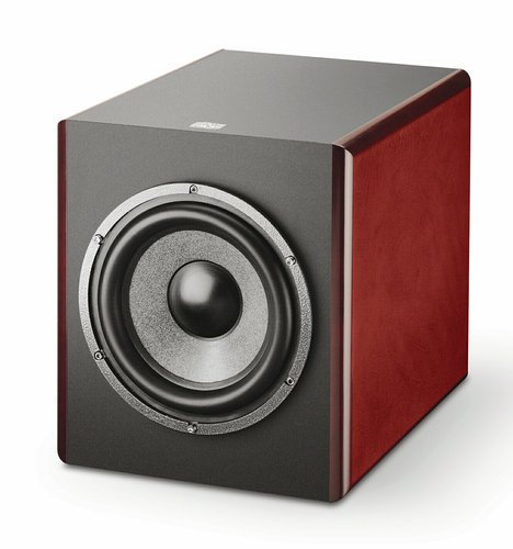 "Focal Sub6 Be Active Subwoofer, 11"" W cone woofer SUB6-BE"