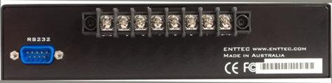 Enttec 70027-ENTTEC  DMX PlayBack Remote MK2 70027-ENTTEC