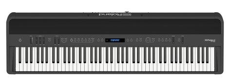 Roland FP-90 88-Key Portable Digital Piano FP-90