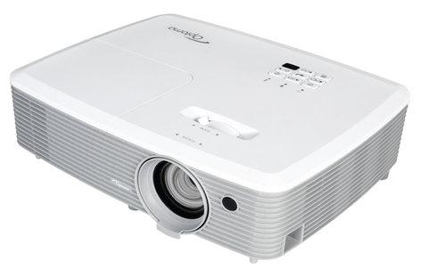 Optoma W341 3600 Lumens WXGA Projector W341