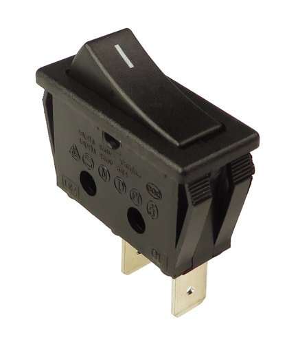 Behringer Y84-02211-28841 Power Switch for EP1500 Y84-02211-28841