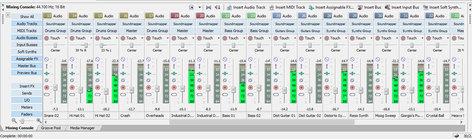 Magix ACID Music Studio 10 Loop-Based Composition Software [Boxed Version] ACID-MUSIC-STUDIO-10