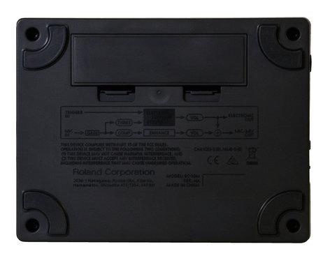 Roland EC-10M ElCajon Mic Processor EC-10M
