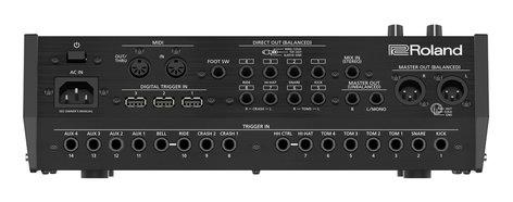 Roland TD-50 Digital V-Drums Module TD-50
