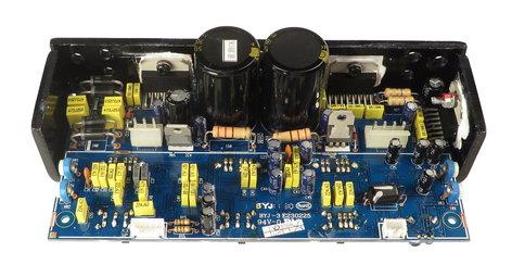 Behringer Q05-55200-07601  Rev B Amp PCB for B3031A Q05-55200-07601