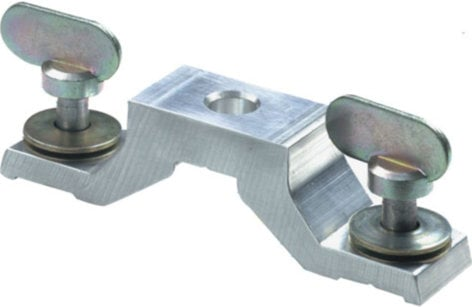 Martin Pro 91602001 Omega Clamp Attachment Bracket with 1/4-Turn Fasteners 91602001