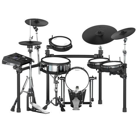 Roland TD-50K-S V-Drums Kit for Professional Recording TD-50K-S