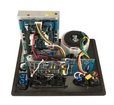 KRK AMPK00055 Amp Assembly for KRK10S AMPK00055