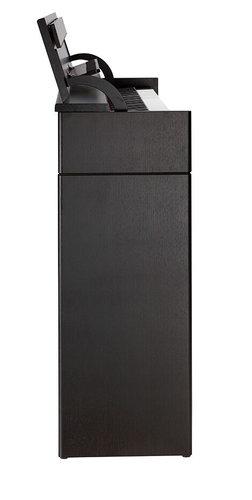Roland DP-603-CB 88-Key Digital Home Piano, Contemporary Black Finish DP-603-CB
