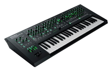 Roland SYSTEM-8 PLUG-OUT Synthesizer SYSTEM-8