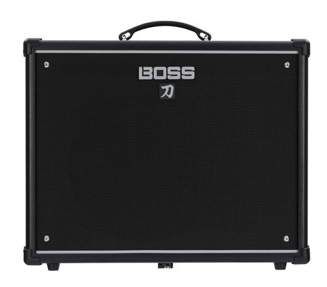 Boss Katana-100 1x12 Combo Guitar Amplifier KTN-100