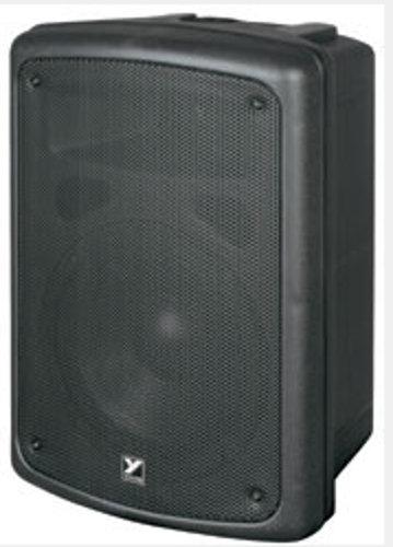 """Yorkville C170 8"""" 100W @ 8 Ohms Coliseum Mini Speaker in Black C170"""