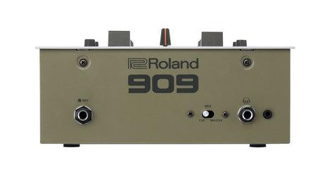 Roland DJ-99 2-Channel DJ Mixer DJ-99