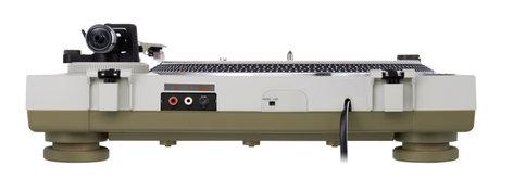 Roland TT-99 3-Speed Turntable TT-99