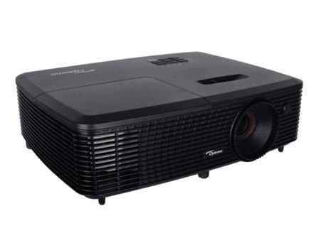Optoma X341  3300 Lumen XGA Full 3D Projector X341