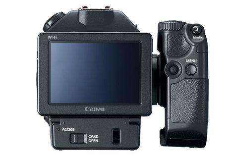 Canon XC15 4K UHD Camcorder XC15