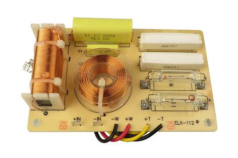 Electro-Voice F.01U.174.481  Crossover for EV ELX112 F.01U.174.481