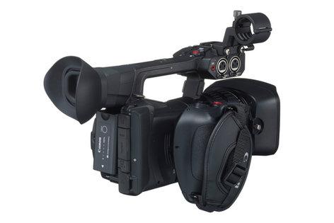 Canon XF200KIT  XF200 ENG Backpack Kit  XF200KIT