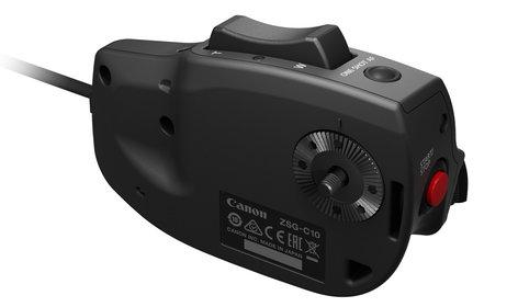Canon ZSG-C10  Grip Unit for Compact Servo 18-80 Lens  ZSG-C10