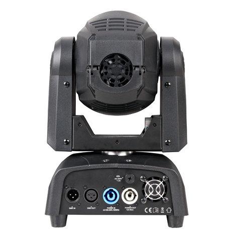 ADJ FOCUS-SPOT-ONE High Powered 35 Watt LED with Motorized Focus FOCUS-SPOT-ONE