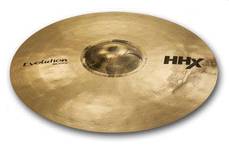 "Sabian 12012XEB 20"" HHX Evolution Ride Cymbal 12012XEB"