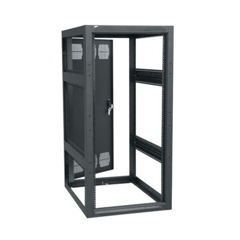 """Middle Atlantic Products BGR-2532 32"""" Deep, 25 RU BGR Series Rack Enclosure in Black BGR-2532"""